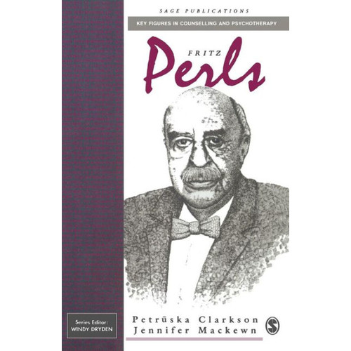Fritz Perls / Edition 1