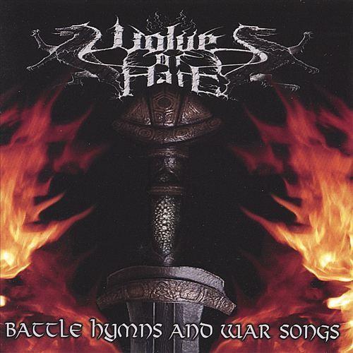 Battle Hymns and War Songs [CD]