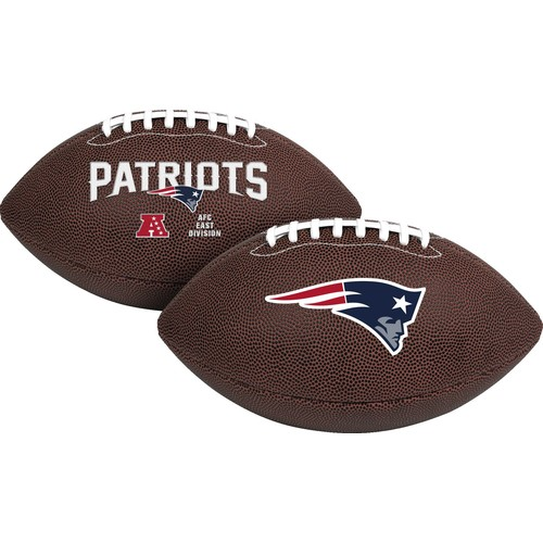 Rawlings New England Patriots Air It Out Football