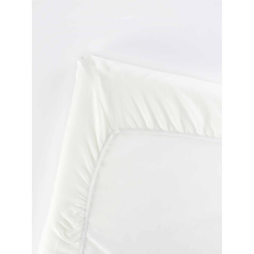 BabyBjrn Fitted Sheet for Travel Crib