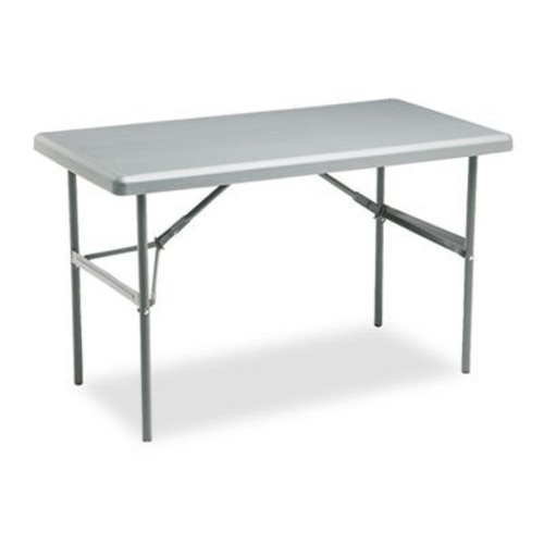 ICE65207 - IndestrucTables Too 1200 Series Resin Folding Table by Iceberg