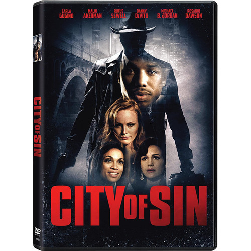 City of Sin (DVD)