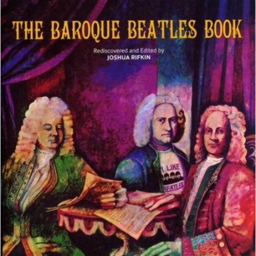 Baroque Beatles Book - CD