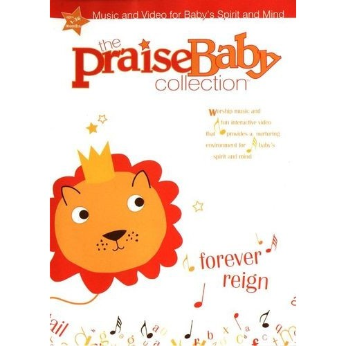 Praise Baby Collection: Forever Reign [DVD]