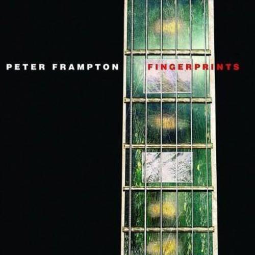 Peter Frampton - Fingerprints (Vinyl)