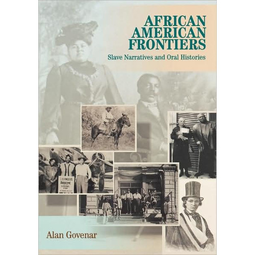 African Americans Frontiers