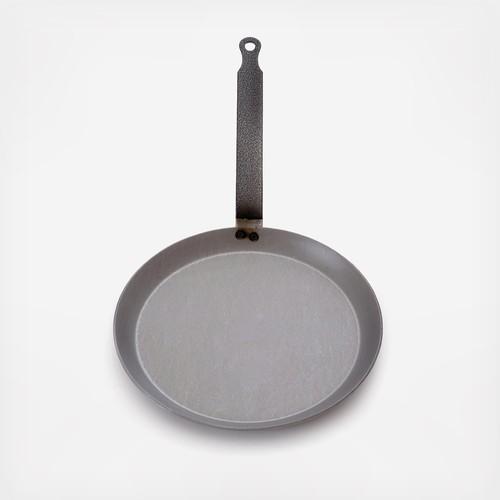 M'Steel Crepe Pan
