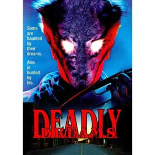 Deadly Dreams [DVD]