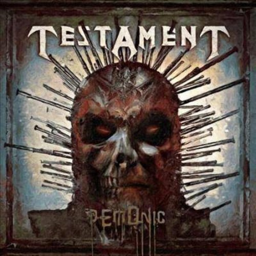 Testament - Demonic (CD)