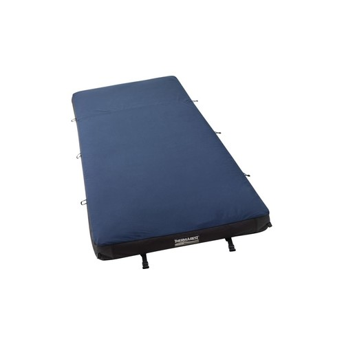 Therm A Rest DreamTime Mattress, Sleeping Pad Type: Self Inflating Pads, Fabric/Material: Fleece, Foam w/ Free Shipping [Sleeping Pad Size : Large]