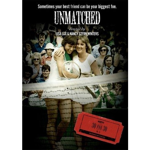 Unmatched [DVD] [2010]
