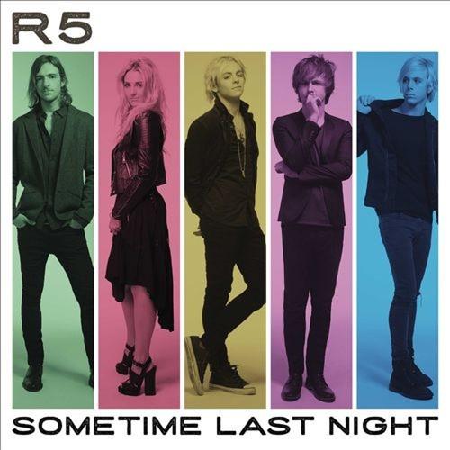 Sometime Last Night [Bonus Track] [CD]