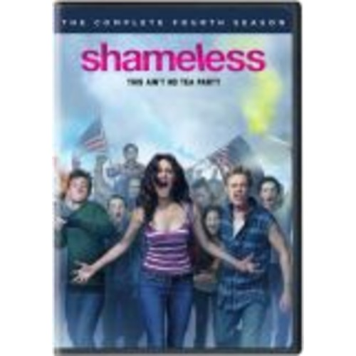 Shameless: Complete Fourth Season