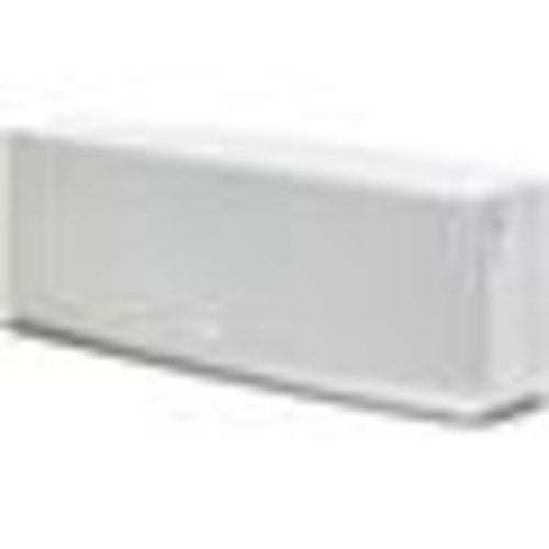 Paradigm PW 800 (White) Wireless powered tabletop speaker with Wi-Fi and DTS Play-Fi
