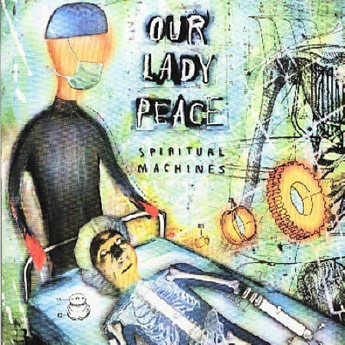 Spiritual Machines