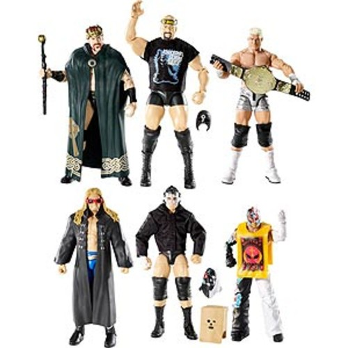 Mattel WWE Elite Collection - Assortment*