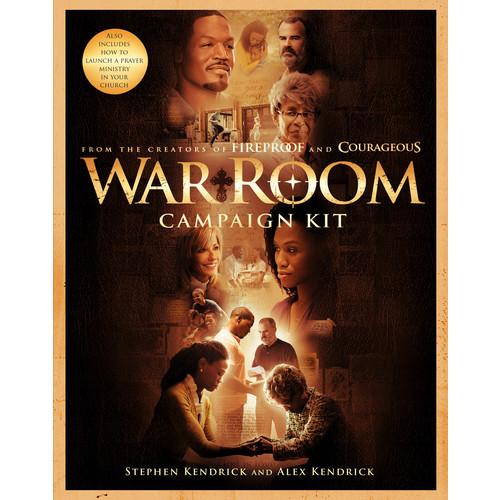 War Room Campaign Kit