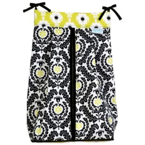 Waverly Baby by Trend Lab Rise and Shine Diaper Stacker