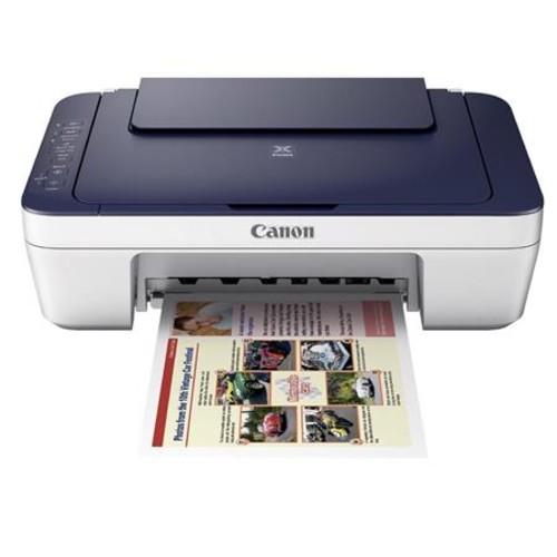 Canon PIXMA MG3022 Wireless Inkjet All-in-One Printer - Premium Kit