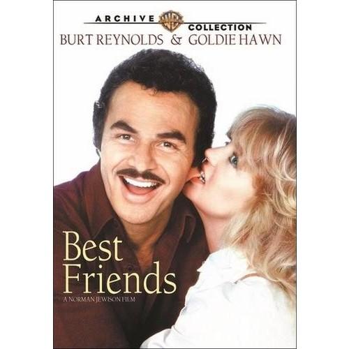 Best Friends [DVD] [1982]