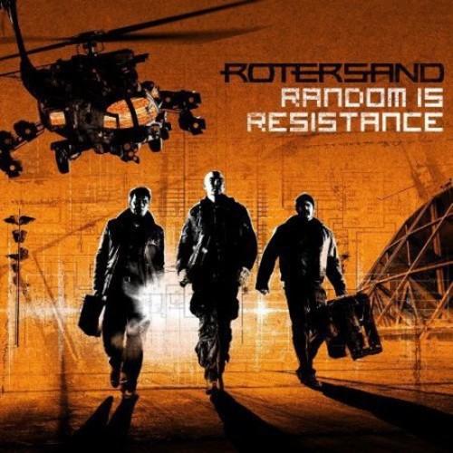 Random Is Resistance [CD]