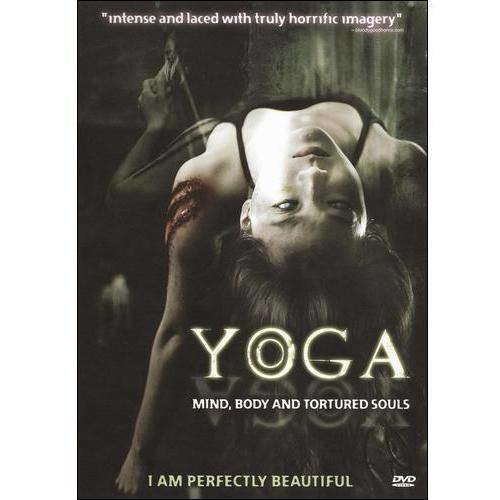 Yoga [DVD] [2009]