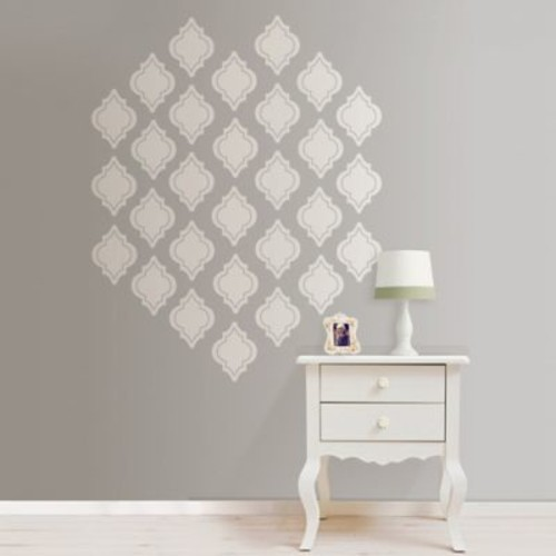 WallPops! Harmony Wall Art Kit