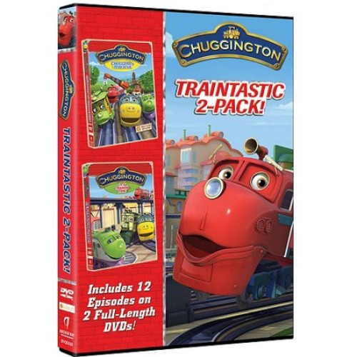 Chuggington 2pk