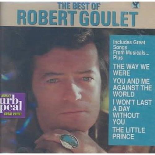 Robert Goulet - Best of Robert Goulet