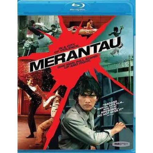 Merantau (Blu-ray Disc)