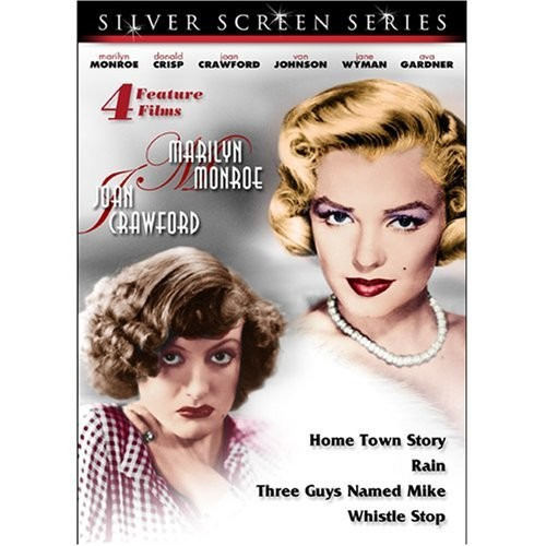 Silver Screen Series: 4 feature films