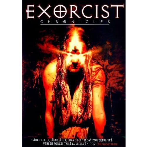 Exorcist Chronicles [DVD] [2013]