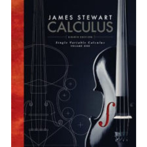 Single Variable Calculus, Volume 1 / Edition 8