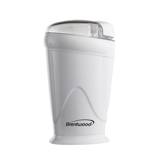 Distributor Coffee Grinder White