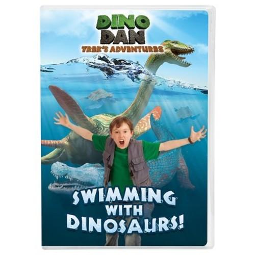 Dino Dan: Swimming With Dinosaurs! (DVD)