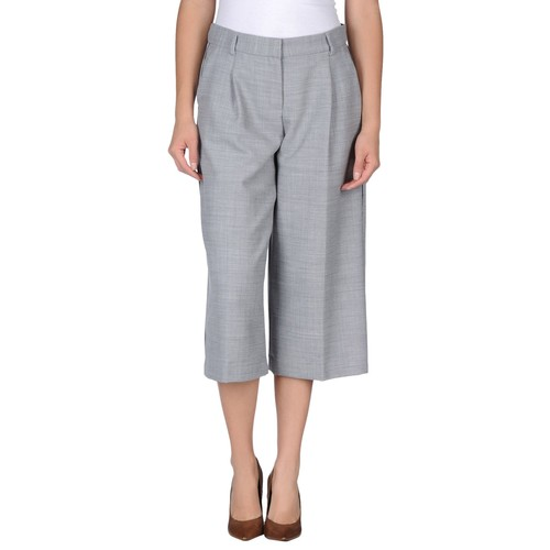JUST CAVALLI Cropped pants & culottes