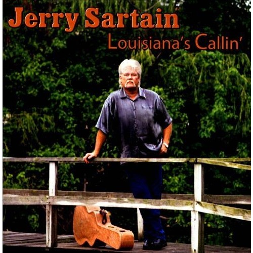 Louisiana's Callin' [CD]
