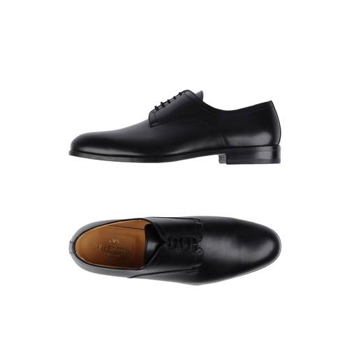 VALENTINO GARAVANI Laced shoes