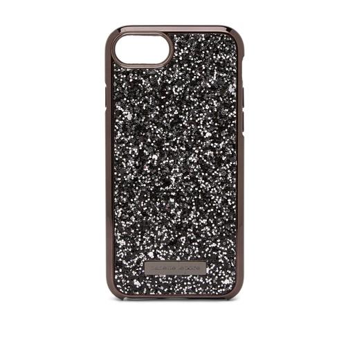 Black Glitter iPhone 6/6S/7/8 Case