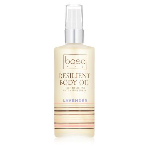 Elasticity Resilient Body Oil - Lavender (4 fl oz.)