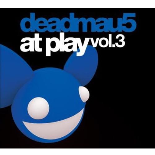 At Play, Vol. 3 [CD]