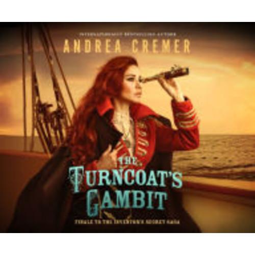 The Turncoat's Gambit (Inventor's Secret Series #3)