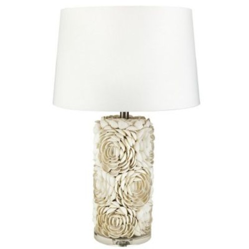 MagMileLamps Hand Applied 26'' Table Lamp