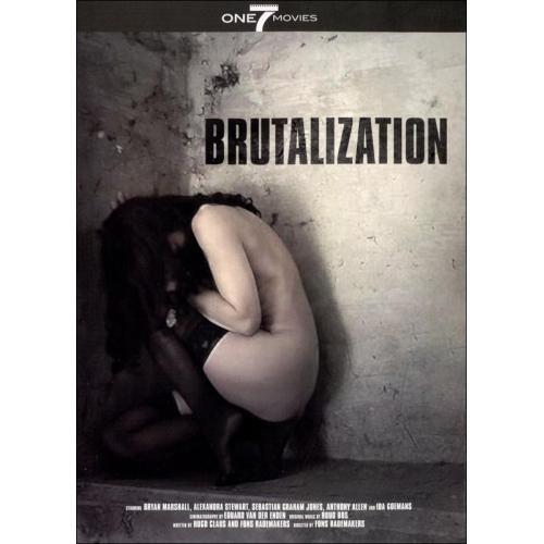 Brutalization [DVD] [English] [1973]
