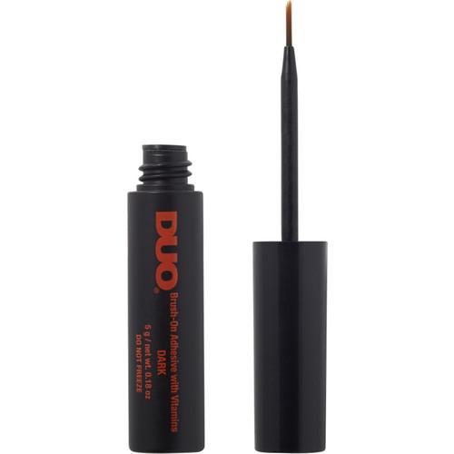 Duo Brush-On Dark Adhesive with Vitamins