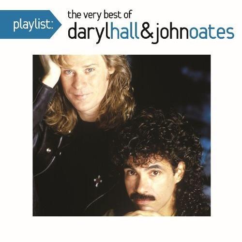 Playlist: The Very Best of Daryl Hall & John Oates [CD]