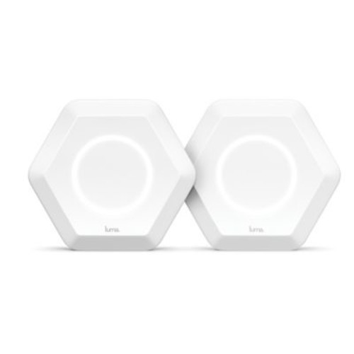 Luma Whole Home WiFi Router System in White (Set of 2)
