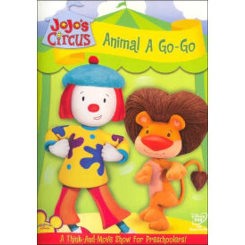 Animal A Go-Go