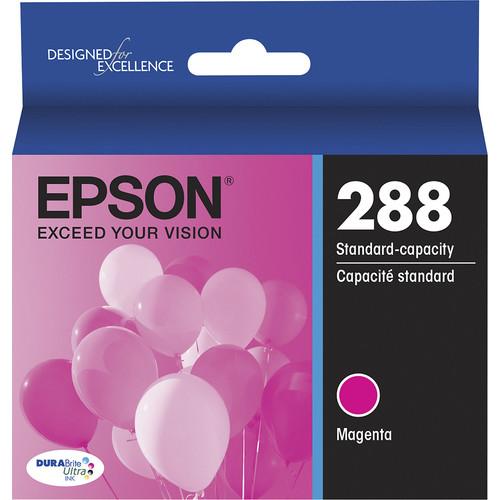Epson - 288 Ink Cartridge - Magenta