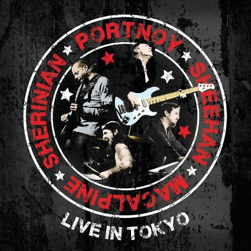 Live in Tokyo [CD]